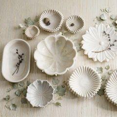 Flower bowl S