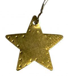 Star Ornament EW-5304
