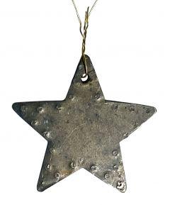 Star zinc