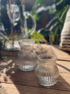 Small vase DE0075