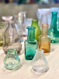 Small vase DE0070