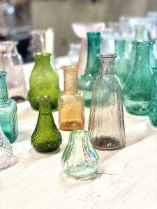 Small vase DE019-43