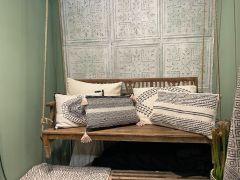 Anatolia cushion